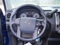 2014 Blue Ribbon Metallic Toyota Tundra SR Double Cab  photo #26