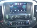 Controls of 2014 Silverado 1500 LT Double Cab