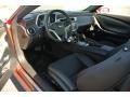 Black Prime Interior Photo for 2014 Chevrolet Camaro #90953342