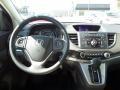 2013 White Diamond Pearl Honda CR-V EX  photo #15