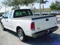 Oxford White - F150 XL Heritage SuperCab Photo No. 6