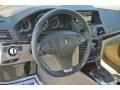 Diamond White Metallic - E 550 Coupe Photo No. 28