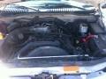 Light French Silk Metallic - Mountaineer V8 Premier AWD Photo No. 22