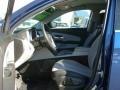 2010 Navy Blue Metallic Chevrolet Equinox LT AWD  photo #14
