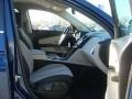 2010 Navy Blue Metallic Chevrolet Equinox LT AWD  photo #15
