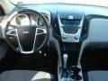 2010 Navy Blue Metallic Chevrolet Equinox LT AWD  photo #16
