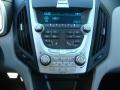 2010 Navy Blue Metallic Chevrolet Equinox LT AWD  photo #21