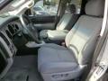 Graphite Gray Interior Photo for 2007 Toyota Tundra #91033595