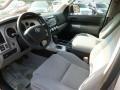 Graphite Gray Prime Interior Photo for 2007 Toyota Tundra #91033613