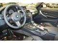 Black Interior Photo for 2014 BMW 3 Series #91033937