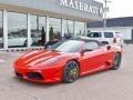 Rosso Corsa (Red) 2009 Ferrari F430 Gallery