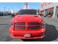Flame Red - 1500 Sport Regular Cab 4x4 Photo No. 2