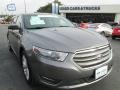 Sterling Gray Metallic 2013 Ford Taurus SEL