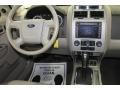 2008 Black Pearl Slate Metallic Ford Escape Hybrid 4WD  photo #26