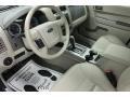 2008 Black Pearl Slate Metallic Ford Escape Hybrid 4WD  photo #27