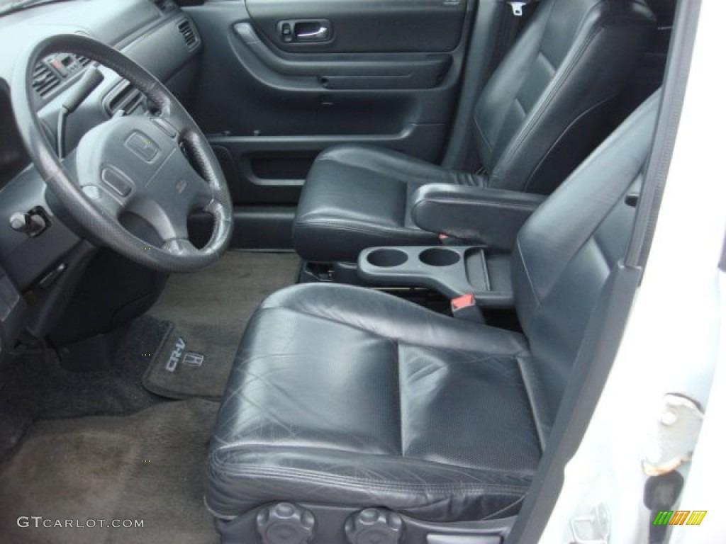 2000 Honda Cr V Se 4wd Interior Photos Gtcarlot Com