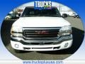 Summit White 2006 GMC Sierra 1500 Gallery