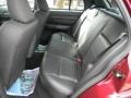 Dark Charcoal Rear Seat Photo for 2009 Ford Crown Victoria #91128350