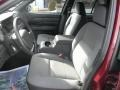 Dark Charcoal Front Seat Photo for 2009 Ford Crown Victoria #91128356