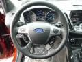 2014 Sunset Ford Escape Titanium 2.0L EcoBoost 4WD  photo #12