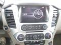 Controls of 2015 Yukon SLT 4WD