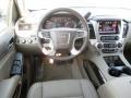 Dashboard of 2015 Yukon SLT 4WD