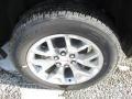 2015 Yukon SLT 4WD Wheel