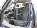 Gray Front Seat Photo for 2007 Honda Accord #91150956