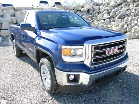2014 gmc sierra 1500 sle regular cab 4x4 data info and specs. Black Bedroom Furniture Sets. Home Design Ideas