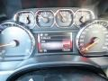 Jet Black Gauges Photo for 2014 GMC Sierra 1500 #91175590