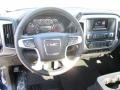 Jet Black Dashboard Photo for 2014 GMC Sierra 1500 #91175698