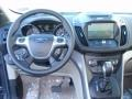 2014 Sterling Gray Ford Escape SE 2.0L EcoBoost  photo #30
