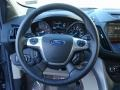 2014 Sterling Gray Ford Escape SE 2.0L EcoBoost  photo #34