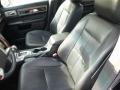 2008 Black Lincoln MKZ Sedan  photo #15