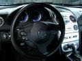 2006 SLR McLaren Steering Wheel