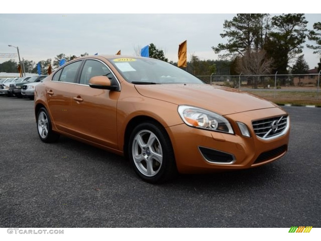 2012 volvo s60 t5 exterior photos. Black Bedroom Furniture Sets. Home Design Ideas