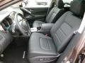 Black Front Seat Photo for 2014 Nissan Murano #91208674
