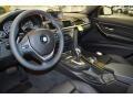Black Interior Photo for 2014 BMW 3 Series #91213498