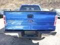 Blue Flame - F150 XLT Regular Cab 4x4 Photo No. 3