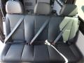 Rear Seat of 2014 Sprinter 2500 High Roof Crew Van