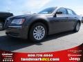 Granite Crystal Metallic 2014 Chrysler 300