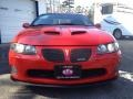 Torrid Red - GTO Coupe Photo No. 4