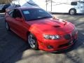 Torrid Red - GTO Coupe Photo No. 5