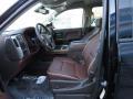 High Country Saddle Interior Photo for 2014 Chevrolet Silverado 1500 #91298399