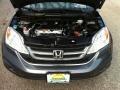 2011 Polished Metal Metallic Honda CR-V EX-L 4WD  photo #32