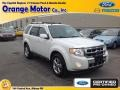 2012 White Suede Ford Escape Limited V6 4WD #91319014