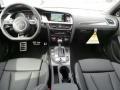 Black Dashboard Photo for 2014 Audi S4 #91341752