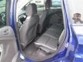 2014 Deep Impact Blue Ford Escape S  photo #8