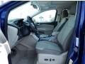 2014 Deep Impact Blue Ford Escape SE 1.6L EcoBoost  photo #6