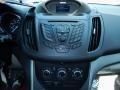 2014 Deep Impact Blue Ford Escape SE 1.6L EcoBoost  photo #11